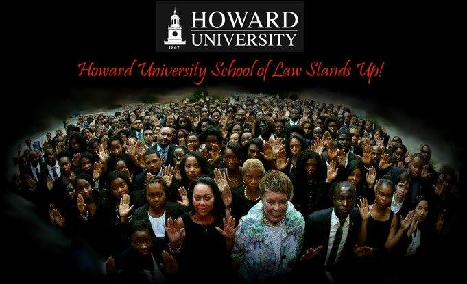 Howard Stands With Michael