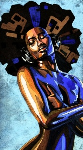 black female god 1